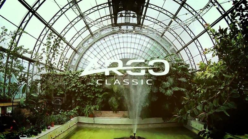 Argo Classic Mens - Backstage
