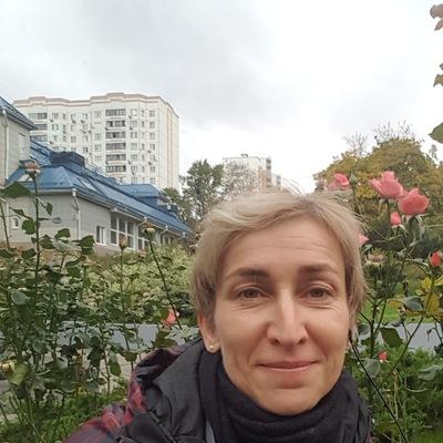 Ольга Тюрина-Матюшина