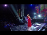 Lara Fabian - Caruso (Hit Man Returns - David Foster Friends 15.10.2010)