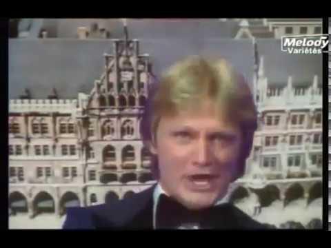 Claude François - Elles sont jolies en Angleterre (1976)