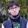 Alexander Sharipov