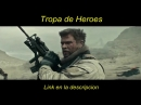 Tropa de Heroes  Pelicula completa  Español Latino