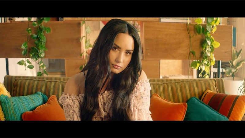 Clean Bandit Solo feat Demi Lovato Official Video