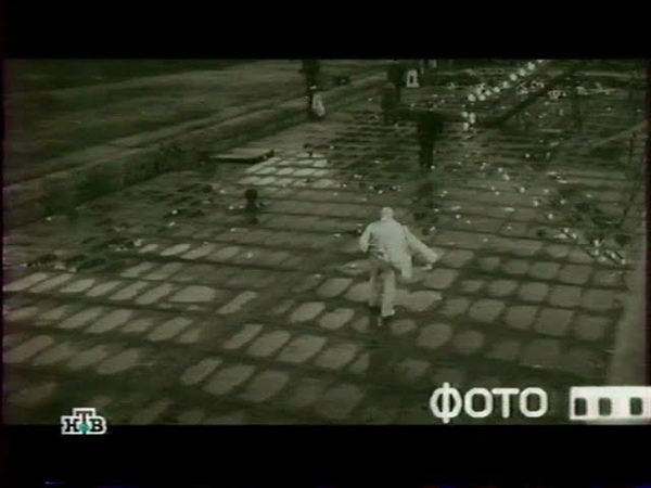 Фото НТВ 2003 Анонс