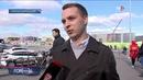 Как в московских аэропортах борются с нечестными таксистами