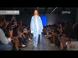 TWO DENIM Sao Paulo Fashion Week N43 - Fashion Channel