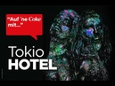 Auf 'ne Coke mit Tokio Hotel (incl. english subtitles)