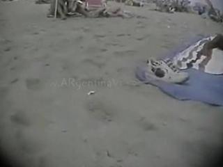 ARgentinaVoyeur.com.ar Nude Beach (640*480)