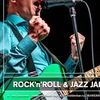 26  сентября  Jazz&Rock&Roll Jam в Hidden bar