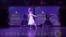 SHIVA NAR DAANCE | WAY TO BE A STAR | MANGALAM