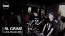 RL Grime Boiler Room Los Angeles DJ Set