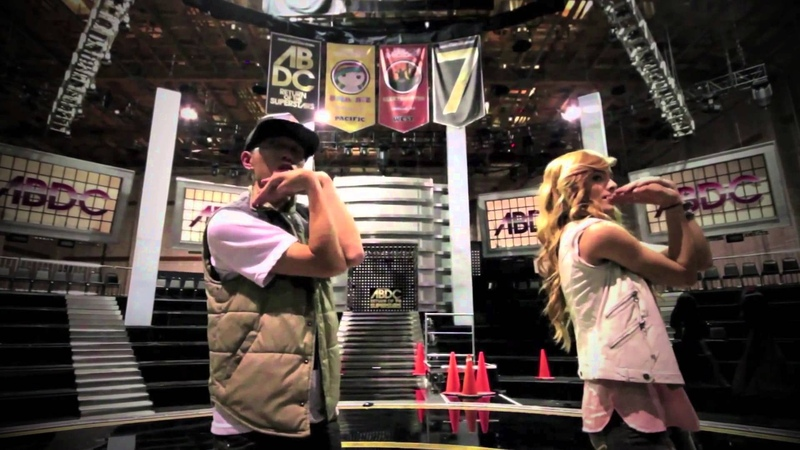 Dirty bass Choreography by DiMoonZhang feat Chachi   vote for IaMmE