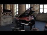 903 J. S. Bach - Chromatic Fantasia and Fugue, BWV 903 - Andrea Bacchetti, piano