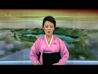 경애하는 최고령도자 김정은동지께서 함경북도 경성군 중평리에 대규모남새온실농장을 꾸리실 구상을 안으시고 현지를 돌아보시였다