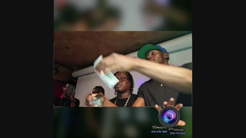Usain Bolt Pays U$1000 for Kartel Song