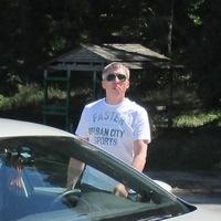 Анкета Дмитрий Киселёв