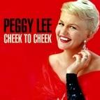 Peggy Lee альбом Cheek To Cheek