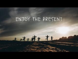 ENJOY THE PRESENT | Aloe Blacc - Live my life | Joe and Yulia Baybik choreography | Video 2