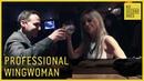Pro Wingwoman Matchmaker Erin Davis 60 Second Docs