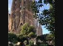 Саграда Фамилия поразительный по красоте храм Барселоны один из самых известных долгостроев в мире