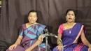 Jathiswaram : Jhinjhoti Raag ( Sing Along )