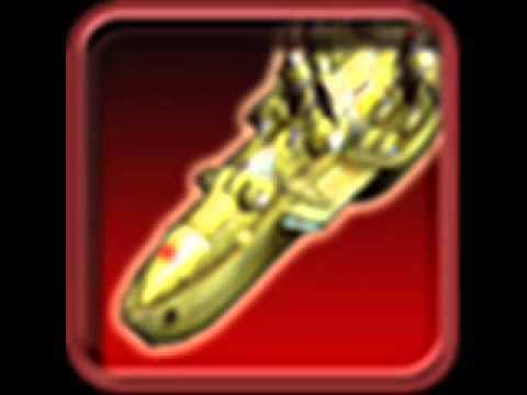 Red Alert 3 Uprising - Дредноут