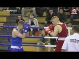 RIGA OPEN 2017 Fight #12 #RealBoxingShow