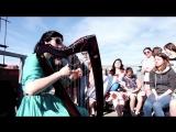 Летний фестиваль Петербургской ярмарки 2-3 июня 2018 года, часть 1
