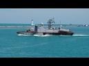 Корабель українських ВМС відкрив вогонь у Чорному морі довелося діяти негайно