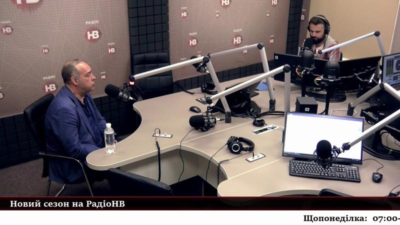 Олександр Мартиненко про чотири роки з підписання Мінських угод та вбивство Захарченка
