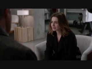 Grey's Anatomy - 15x13 - I Walk the Line - Sneak Peek