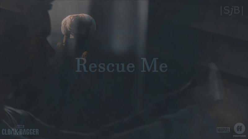 Tandy Tyrone || Rescue Me [2x09]