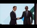 Конференция Африка ЕС в Вене