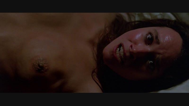 сексуальное насилие(изнасилование,rape) из фильма: The Entity(Существо) - 1981,1982 год, Барбара Хёрши
