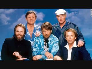 The Beach Boys. California Dreamin 1986