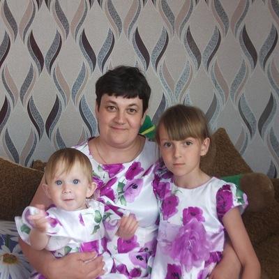 Светлана Лысенкова