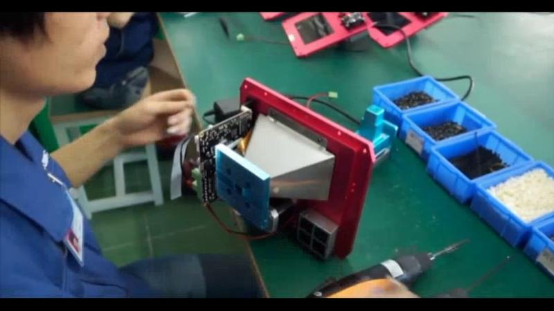 Фабрика 3D принтеров Anycubic