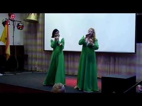 Поздравление с 850-летием Гороховца от шоу-группы Ренессанс