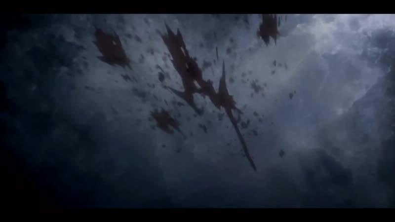 Music xxxtentacion Skin Clipped Remix ★ AMV Anime Клипы ★ Gintama Гинтама