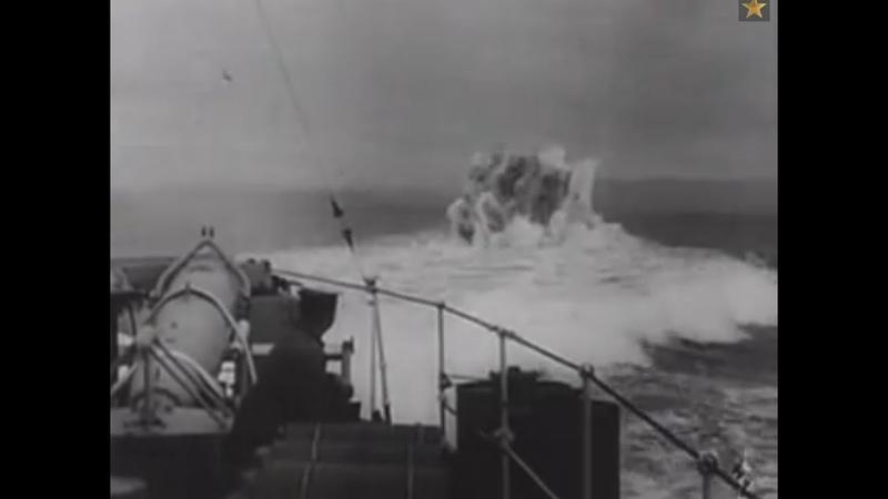 Battlefield S6/E3 - The War Against the U-boats