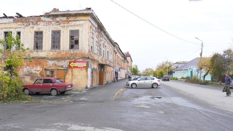 Объекты культурного наследия Шадринска обретают собственников
