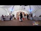 Свадебный танец Никиты и Виктории