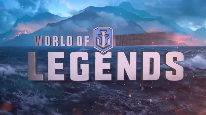 World of Warships Legends First Official Gameplay Trailer PS4