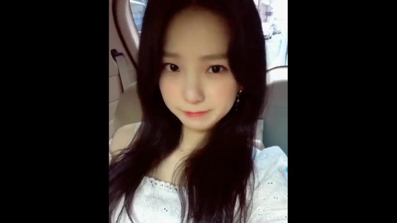 180704 Yujin   Instagram