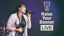 Within Temptation - Raise Your Banner (Live - RESIST TOUR 2018)