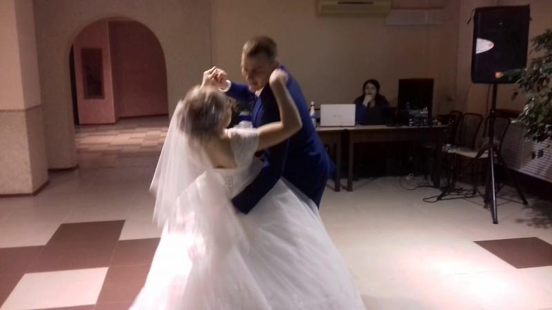 наш танец 26.01.2018