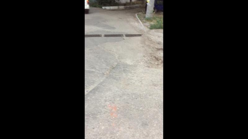 Объезд пробки на ул.Н-Садовой/Н-Вокзальной