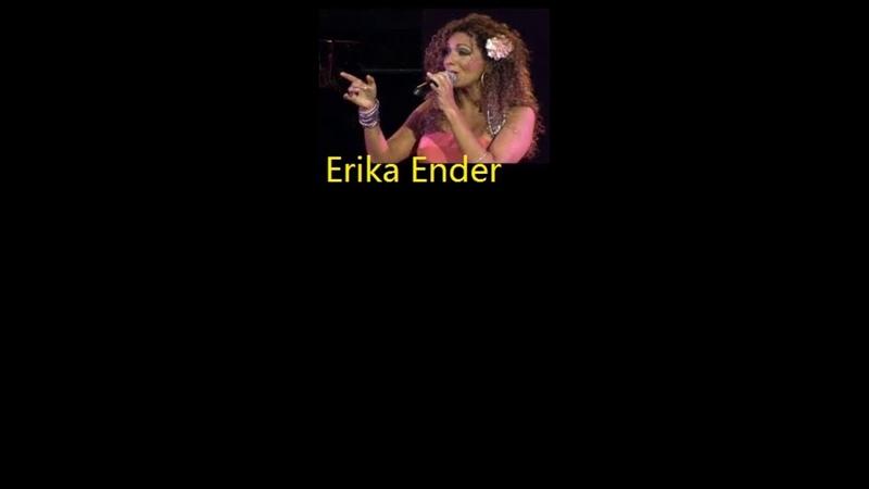 PANAMA Top Singer Erika Ender Medley De Éxitos None Lyric