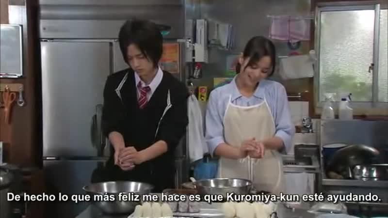 Koishite Akuma Subtitulado en español Capitulo 5