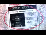 The Living Tombstone Five Nights at Freddys Song! Progressive Metal_Djent ve (1)